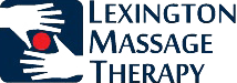Lexington Massage Therapy logo