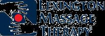 Lexington Massage Therapy logo