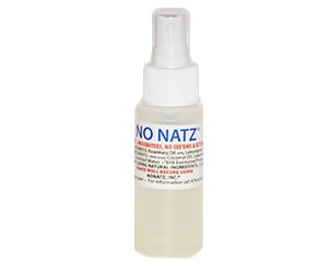 No Natz, No Mosquitoz, No Stings
